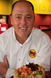 Paul Damico, Moes, Restauranteur of the Year