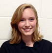 Heather Bundy, ProStart Student of the Year