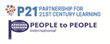 P21 Welcomes People to People International