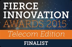 Fierce Innovation Awards Nakina Systems