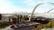HNTB-Designed Sixth Street Viaduct Ready for Next Major Construction Milestone