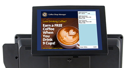 Coffee Shop Manager Software