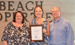 Beach Properties of Hilton Head Honored by Red Cross for their Support