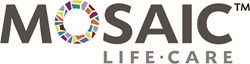 Mosaic Life Care Retail Services is a branch of the Mosaic Life Care brand