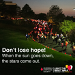 Baltimore's Light The Night Walk is Scheduled for November 14th at Camden Yards