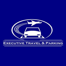 Executive Travel & Parking Logo