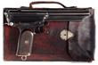 Uniquely Cased Gabbet-Fairfax Mars M1901, from the Dr. Geoff Sturgess Collection of Zurich, Switzerland; estimated at $40,000-60,000, sold for $69,000.