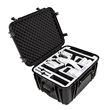 Drone Crates Introduces A Line Of Protective Cases For The DJI Inspire 1 & Inspire 1 Pro