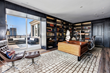 Tom Clancy's Modern Penthouse on Market in Baltimore, Maryland - Exclusively Listed by TTR Sotheby's International Realty