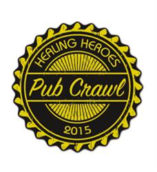 Healing Heroes Pul Crawl