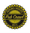 Pub Crawl in Support of Our Wounded Veterans