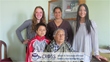 Dental Intern Abroad with Host Family in Nepal