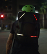Lumenus LED Illuminated, APP Controlled, Active Apparel and Backpacks Launches on Kickstarter