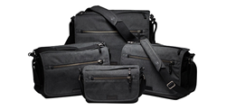 New Tenba Cooper Bags with Quiet Velcro
