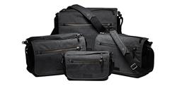 New Tenba Cooper Bags with Quiet Velcro