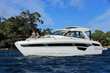 U.S. Premiere of Bavaria Yachts' All-New Sport 450 Coupe