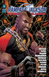 Powered-Up Rampage Jackson Crushes Baddies In All-New Graphic Novel