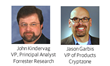 All Cybercrime is an Inside Job - Cryptzone Webinar Featuring Guest Speaker John Kindervag Nov 5, 2015