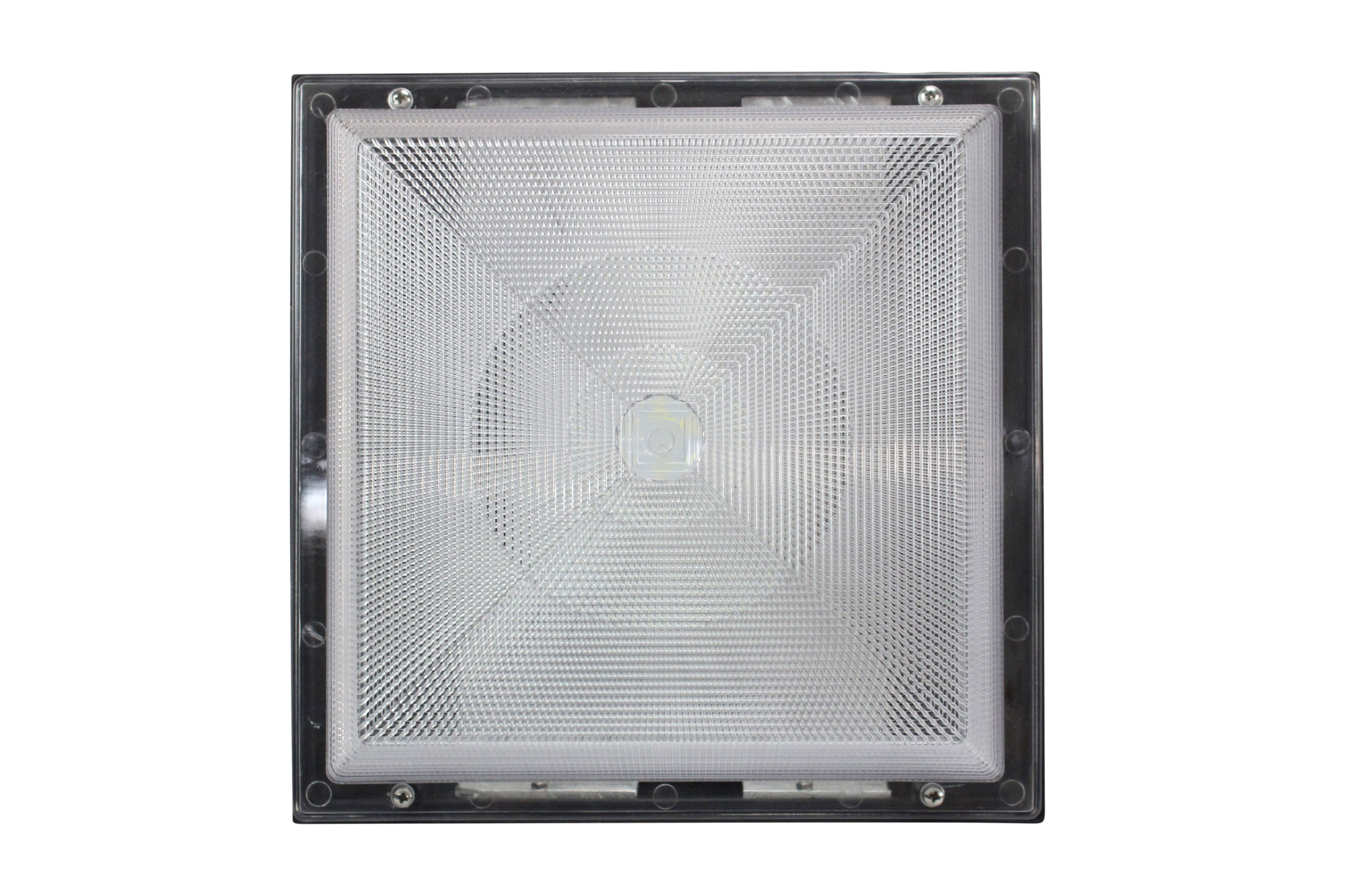 90 watt traditional led canopy light released by larson electronics 90 watt traditional led canopy light to replace 400 watt metal halidestraditional historic style led ceiling mount light fixture arubaitofo Images