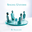 "Karen Salicath Jamali Releases Beautiful Meditation and Piano Album, ""Singing Universe"", October 30th, 2015"
