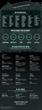 Galavantier.com Releases Infographic Highlighting Best U.S. Cities To See 2015's Top DJs