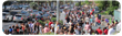 Vegas Pedestrian Traffic exceeds 400,000 per day