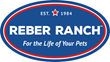 Reber Ranch was Announced as the Main Sponsor of Left Behind K-9 Rescue's 5K - Tails 'N Trails