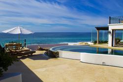 Casa La Laguna in Los Cabos, Mexico
