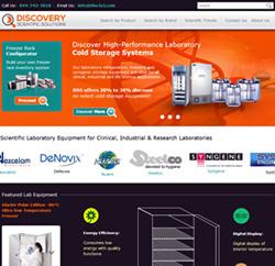 DiscoveryScientificSolutions.com