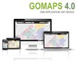 GoMaps 4.0 Now Available in AWS Marketplace