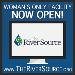 The River Source Launches Women-Only Residential Program