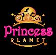 Princess Planet Logo