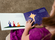 The Star From Afar™ - book and interactive nativity game
