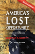 Second Edition Launched - America's Lost Opportunity: Stolen Victories 2012