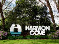 Harmon Cove