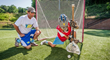 US Sports Camps, Inc. Announces Partnership with Bill Pilat's The Goalie School Lacrosse Camps