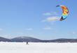 Winter Bliss on the Adirondack Coast