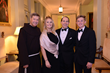 Vatican Embassy Hosts Franciscan Gala to Honor Select Group of Christians