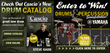 Enter to Win Drums from Cascio Interstate Music in Newest Sweepstakes for Drummers