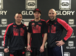 Kevin VanNostrand Makes Glory Debut