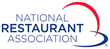 The National Restaurant Association is the leading association for the restaurant industry, which is composed of 1 million restaurant and foodservice outlets and a workforce of 14 million employees.