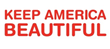 Keep America Beautiful provides the expertise, programs and resources to help people end littering in America, increase recycling in America, and beautify America's communities.