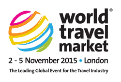 Quadrant2Design have six Prestige Exhibition Stands at this year's World Travel Market