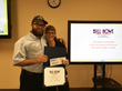 September Award Winners Announced at Bill Howe Family of Companies Monthly Meeting