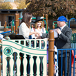 Play & Park Structures Awards Douglas Road Elementary Playground with PlayCore National Demonstration Site™ Status for Inclusive Playground Design
