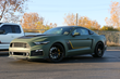 The brand new turbocharged ROUSH Mustang Ecoboost is ROUSH Performance's first-ever entry into the turbocharge market.