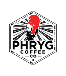 PHYRG Cold Brew Coffee