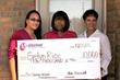 Neighborhood Credit Union Surprises Arlington Woman with $10K Prize as Reward for Her Good Savings Habits