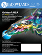 Gehtsoft USA Featured on Cover of Meadowlands USA Magazine