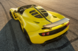 1451 HP Hennessey Venom GT 2015 SEMA Show Shell Pennzoil Las Vegas